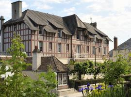 Hostellerie Du Chateau, Chaumont-sur-Loire