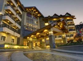 The 30 Best Hotels In Baguio Philippines Hotel Deals