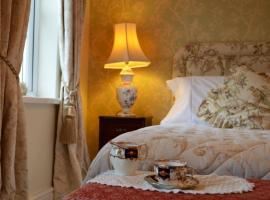 Killyliss Country House B&B, Lisnalong