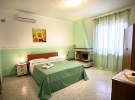 A Casa Di Giordy, Castro di Lecce