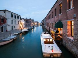 Eurostars Residenza Cannaregio, Venedig
