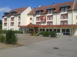 Hotel Leipzig West, Schkeuditz