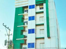 GV Hotel - Talisay City, Talisay