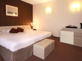 Leonardo Hotel Charleroi City Center, Charleroi