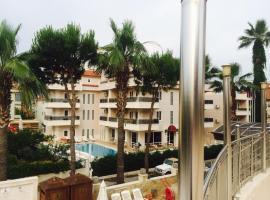 Golden Star Hotel, Marmaris