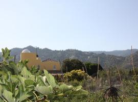 Villa Rural Paquete, Pozo Alcón