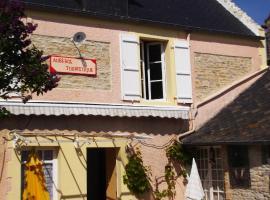 Chambres et Tables d'hôtes à l'Auberge Touristique, Meuvaines