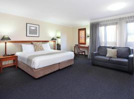 Brisbane International Windsor