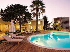 로도스 팰리스 호텔