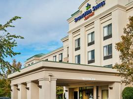 SpringHill Suites Centreville Chantilly, Centreville