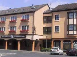 Hotel-Restaurant Zum Goldenen Löwen, Kelkheim