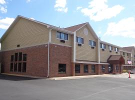 Baymont Inn & Suites Bloomington MSP Airport, Richfield