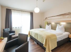 Landart Hotel Beim Brauer, Daun