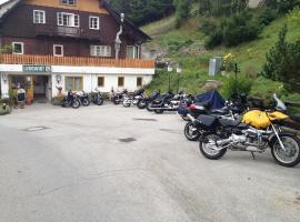 Gasthaus Luggwirt, Gnesau