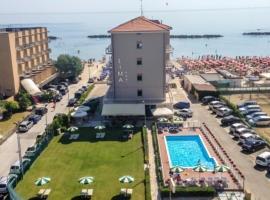 Hotel Lima, Lido di Savio
