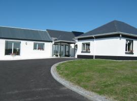 Liosdoire Holiday Home, Ballybunion