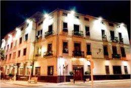 Hotel Rioja, Benisanó