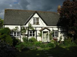 Harrowfields Bed & Breakfast
