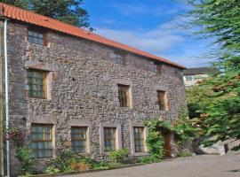 The Old Mill, Wooler