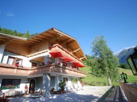 Chalet Ferienhaus Hubertus, Schladming
