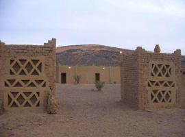 Auberge Camping Tafraoute Montagnes, Tafraoute Sidi Ali