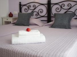 Hotel and Studios Cyclades, Parikia