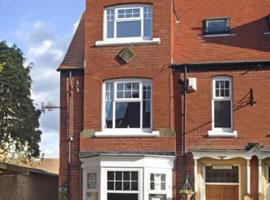Northcliff Bed and Breakfast, Robin Hood's Bay