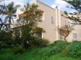 La Casa nel Giardino, Scicli