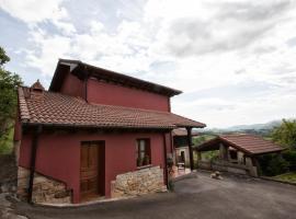 Casa Miyares, Gamonedo