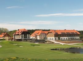 Lindner Spa & Golf Hotel Weimarer Land, Blankenhain