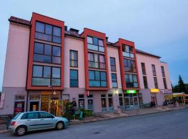 Apartments and Studios Perunika, Moravske-Toplice