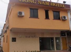 Tiong Nam Hotel, Masai