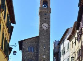 Affittacamere La Torre, Montalcino
