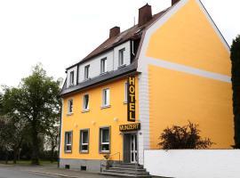 Hotel & Restaurant Munzert, Hof
