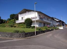 格斯特豪斯斯塔普公寓, Oberaurach