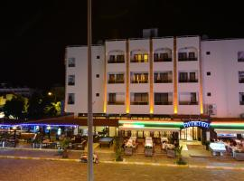 Diva Hotel, Ічмелер