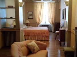 Dea Suite Spoleto, Spoleto