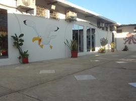 Galeon Residencia Familiar, Playas