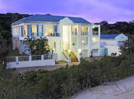 A Villa de Mer Guesthouse, Port Alfred