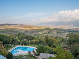 Kfar Giladi Kibbutz Hotel, Kefar Gil'adi