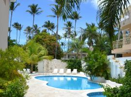 Residencial Las Buganvillas Bavaro, Punta Cana