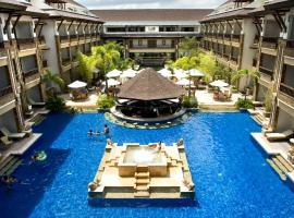 Henann Regency Resort & Spa (formerly Boracay Regency)