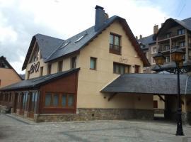 Hotel Eira, Baqueira-Beret
