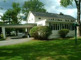 Chestnut Grove Resort, Mount Pocono