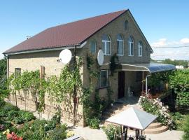Kamenny Dom Mini Hotel, Karolino-Buhaz