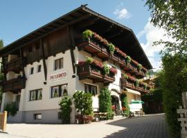 Lodge Tirolerhof, Gerlos