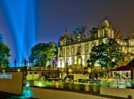 Pestana Palácio do Freixo - Pousada & National Monument, Porto