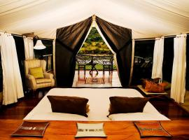 Karen Blixen Camp Masai Mara, Narok