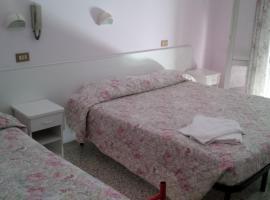 Hotel Villa Donati, Римини