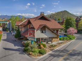 River Edge Motor Lodge, Gatlinburg